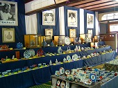肥前の陶匠100品展